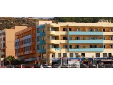 Medousa Hotel
