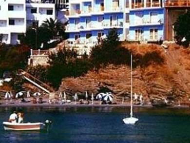 Sofia Mythos Beach Apartments