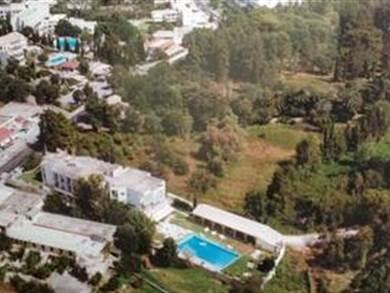 Amalia Hotel Corfu