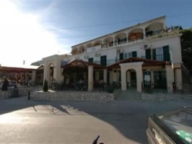 Apollo Hotel- Corfu