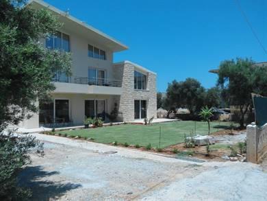 Cretan Mare Luxury Suites