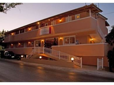 Anemona Beach Aparthotel