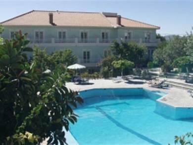 Evelyn Hotel, Samos