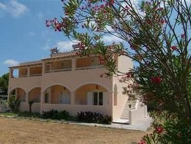 Marina Studios Corfu