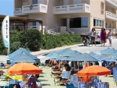 Batis Hotel Apartments