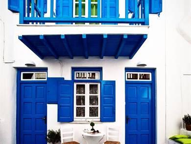 Appartamento Mykonos rif.123890