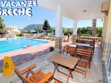 Zeus Hotel, Kos