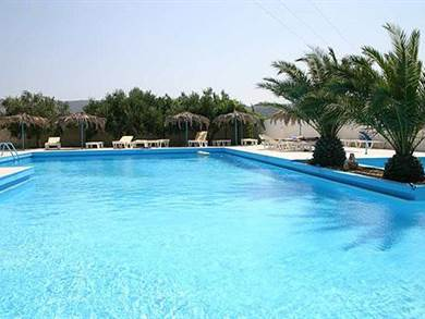 Anthoula Hotel Kos