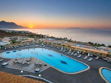 Grand Blue Beach Hotel Kos