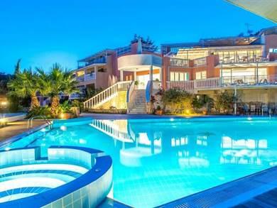 Belvedere Hotel - ZTH