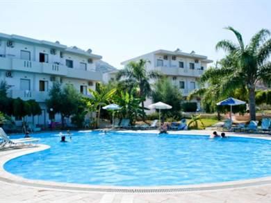 Liza Mary Beach Hotel Bali