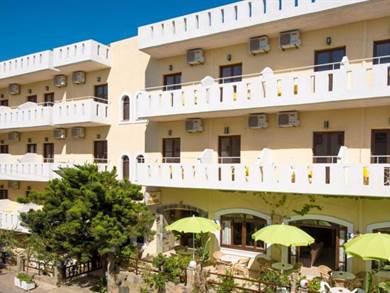 Floral Hotel Creta