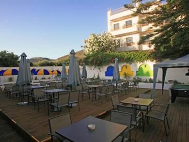 Sergios Hotel Creta