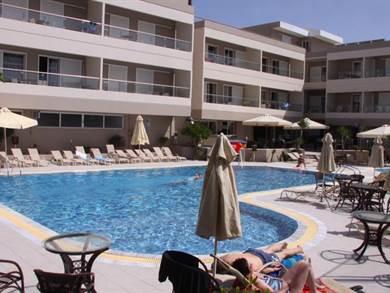 Aparthotel Marina di Kos