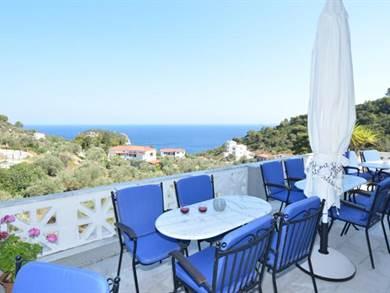 Ariadne Hotel, Skopelos