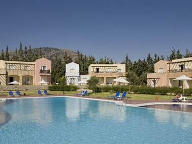 Pilot Beach Resort Creta