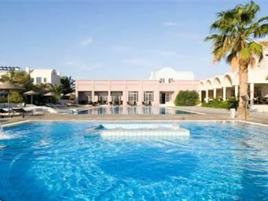 9 Muses Hotel Santorini