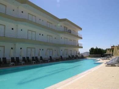 CHC Nikolas Villas Hotel