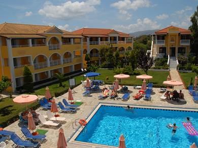 Macedonia Apartments