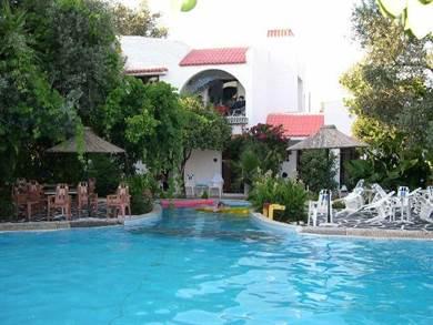 Oasis Hotel-Rhodes