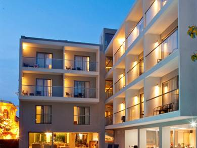 October Hotel