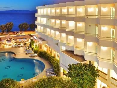 Lito Hotel-Rhodes