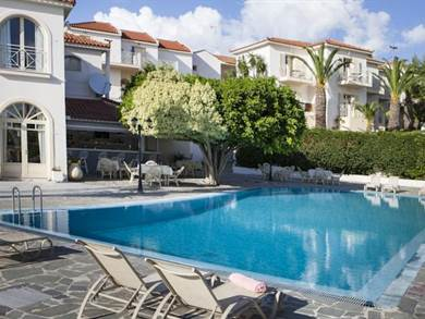 Princess Hotel, Kefalonia