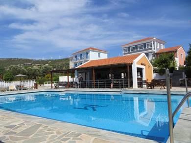 Mycali Hotel
