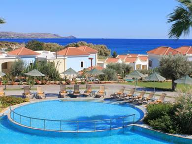 Lindos Imperial Suites (Adults Only)