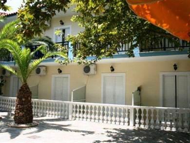 Dimitra Hotel, Argassi