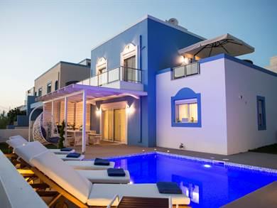 Seabreeze villa Kos