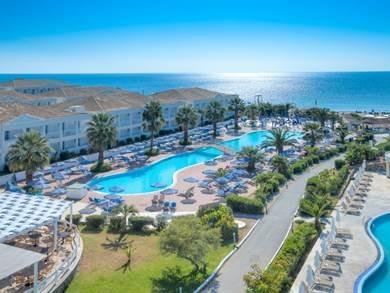 Labranda Sandy Beach Resort Corfù