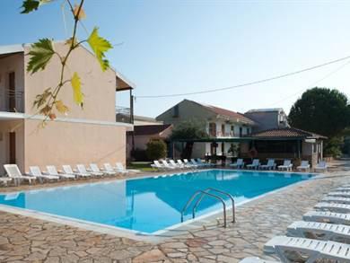 Olive Grove Resort, Corfu