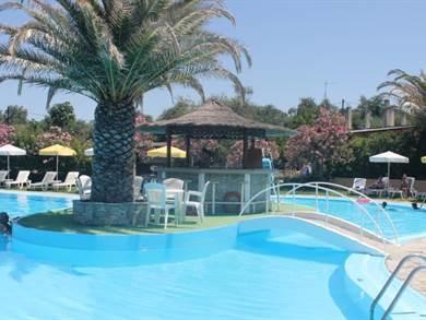 Pegasus Hotel Roda