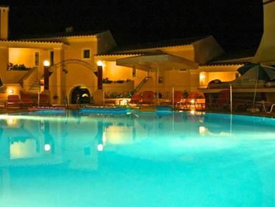 Mediterranean Blue Resort