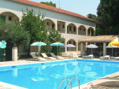 Villa Karmar