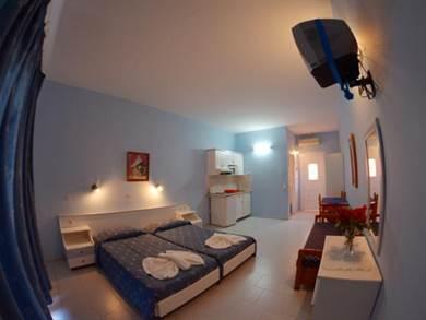 Louisa Hotel Apartments