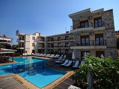 Nereides Hotel