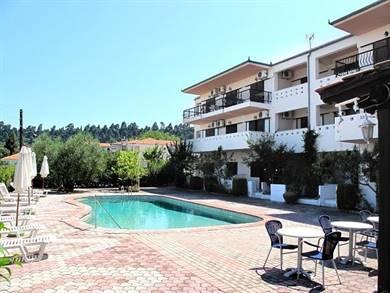 Skentos Aparthotel