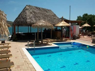 Elounda Sunrise Studios and Apartments
