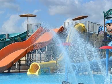 Ionian Sea Villas & Aquapark Cefalonia