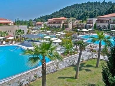 Aegean Melathron Hotel