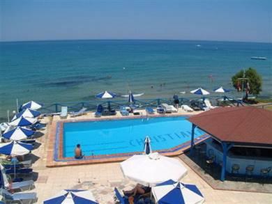 Christianna Beach Hotel