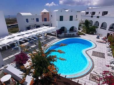 Haroula Hotel