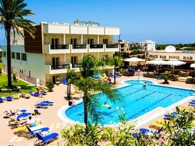 Real Palace Hotel and Studios Creta