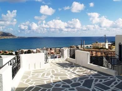 Afroditi Apartments-Ierapetra