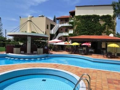 Marigianna Hotel Apartments and Studios