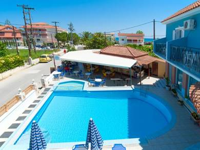 Apollon Apartments