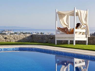 Naxian Collection Luxury Villas Suites