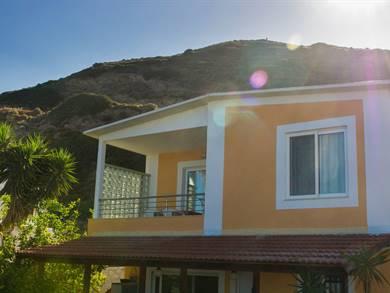 Casa sul mare Kefalos rif.39